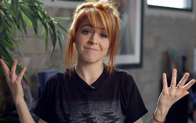 Lindsey will be live on German TV (RTL 2) any second and I don't have a TV because I don't watch TV.  My face right now. Lmao.  FUCK!! T___T  #lindseystirling #lindsey #violin #violinist #red #orange #cute #pretty #purdy #perfect #beautiful #beauty #sweet #youtube #youtuber #redhead #love #ksll #lindsey #positivity #edm #music #dance #dancer #dancing #lindseylove #braveenough #tour #braveenoughtour #❤ #rtl2