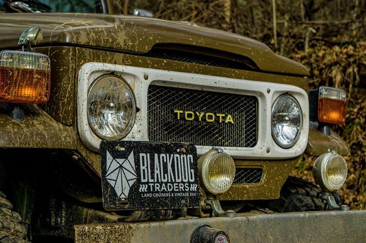 Who wouldn't wanna win a vintage-electric 4x4? We'll be giving away our very first one after Overland Expo. Repost this photo with the caption and tag a friend in the comments every repost and friend tagged equals one entry. http://ift.tt/2oTRdoy