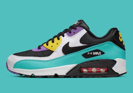 Nike Air Max 90 AJ1285 024 Release Info | ?h???!!! | Nike