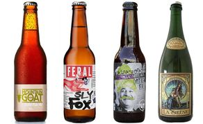 The weekend is around the corner and it is time to consider what to drink for enjoyment at various events over the coming days.