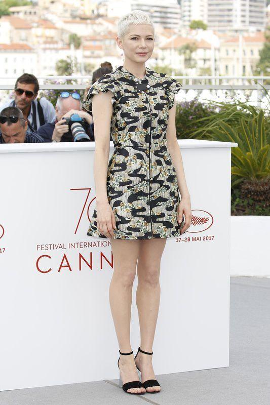 """Cannes 2018: Michalle Williams na konferencji prasowej filmu """"Wonderstruck"""""""