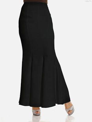 más fotos gran descuento niño Faldas Largas Elegantes para Fiestas | Fashion LLDM | Faldas ...