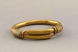 Roman  Bracelet, 1st/3rd Century A.D.