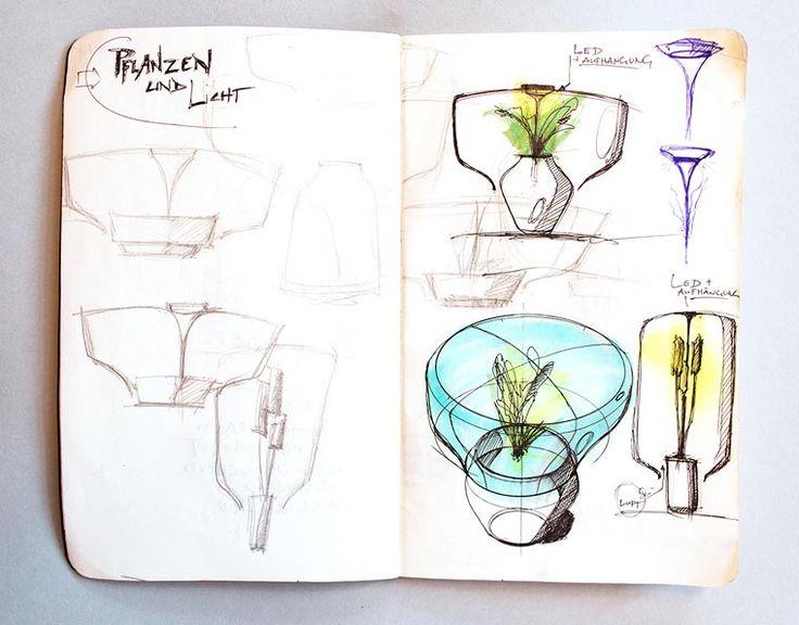 plantlamp de jolies lampes pour faire pousser vos plantes en intrieur - Lampe Pour Faire Pousser