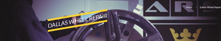 The ARS Wheel Repair provide wheel repair, wheels, custom rims, wheel alignment, new tires, used tires, and hubcaps for cars, trucks in Carrollton, Texas.