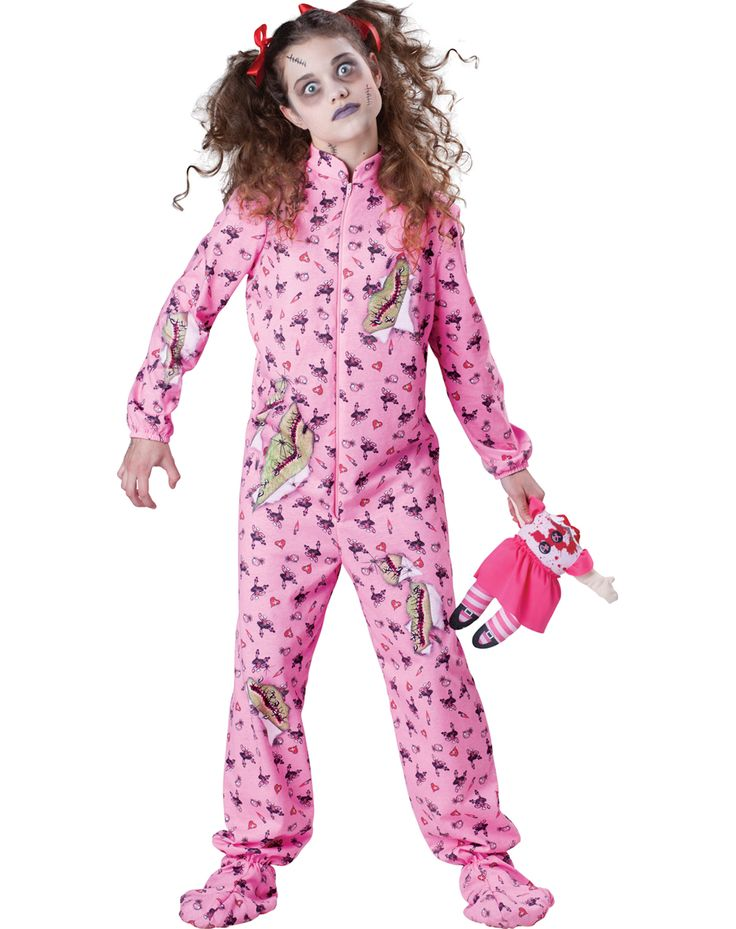zombie kids halloween costumeshalloween halloweencostumes halloweenideas halloweendecor halloween2014 halloweencostumes2014 - Little Girls Halloween Costume Ideas