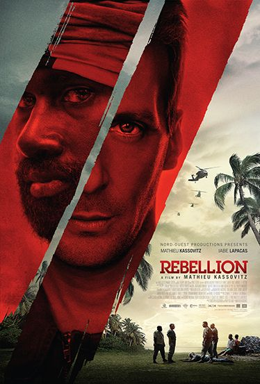 Rebellion (L'Ordre et la Morale) - Gabe Bledsoe / Commercial Design Portfolio