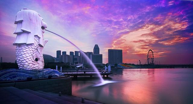 Small but Incredible Singapore