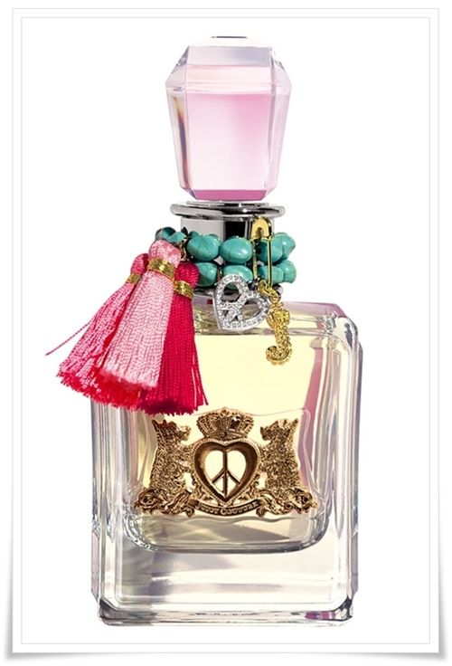 My all time favorite: Couture Peace, Juicy Couture,  Essence, Beautiful, Perfume Bottle, Perfume, Juicycouture, Products, Water