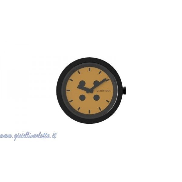 IlCentimetro Orologio TimePlug RoundEgg http://www.gioiellivarlotta.it/product.php?id_product=1413