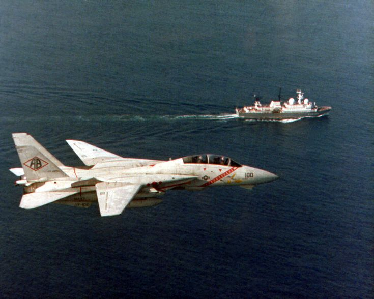 343 best f 14 images on pinterest f14 tomcat military aircraft watching the watcher mission to keep an eye on soviet balzam intelligence gathering ship attempting to shadow nato maneuvers in ccuart Images
