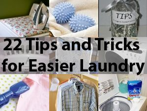 22 Tips and Tricks for Easier LaundryEasier Laundry, Organic Cleaning Diy, Laundry Tips, Kids Helpful Do Laundry, How To Do Laundry, Crafts Activities, Tips And Tricks, Laundry Easier, Laundry Tricks