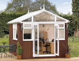 DIY Conservatories UK and Ireland, discount internet prices, specifications DIY Conservatories