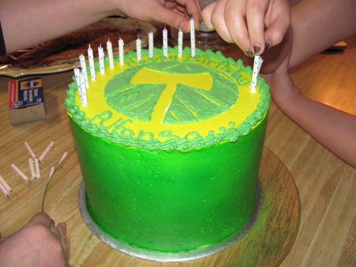 Best Birthday Cakes In Portland Oregon