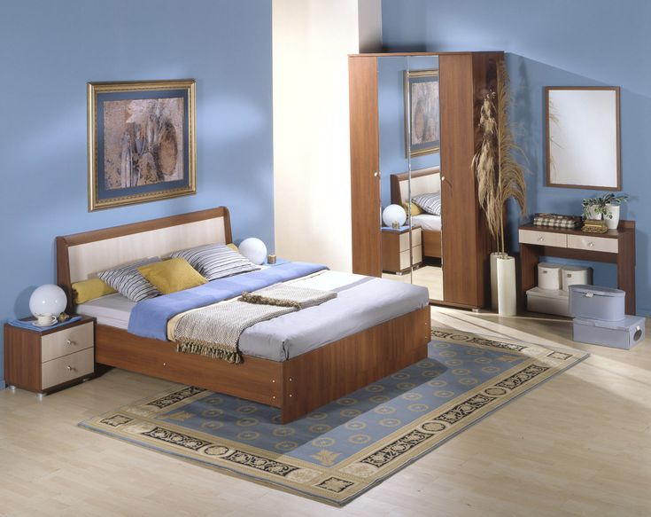 beautiful bedroom storage setting ideas for 2013 design