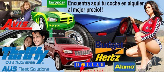 Alquiler De Coches Baratos Y Renta De Carros Baratos Alquiler De Coches Coche Barato Alquiler De Carros