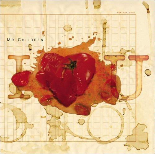 Mr.Children - I LOVE U