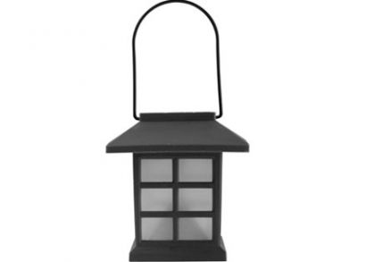 Harmónia az otthonodban - modern Japán stílusú napelemes lámpa hangulatfénnyel, kapcsológombbal, több színben