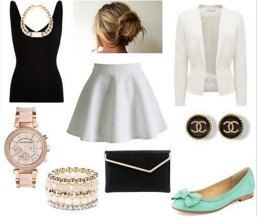 eleganckooooo! #fashion #womens fashion #outfit #stylisation #elegant