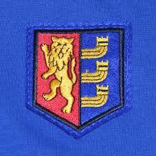 Ipswich Town crest.