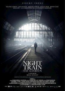 Ночной поезд до Лиссабона смотреть онлайн бесплатно HD качество