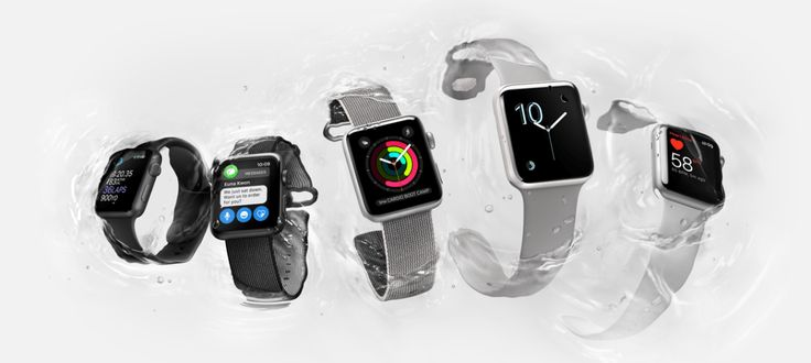 Apple Watches Series 2  The new Apple Watch Series 2 has a handful of new features. But the major one is an upgrade in processor. So the new processor inside the watch makes it run much faster applications open and close quicker that have been updated of course. The native applications are all very very quick and snappy the one to tree the second limit on how much you want to deal with your watching any given basis is hit almost consistently now.