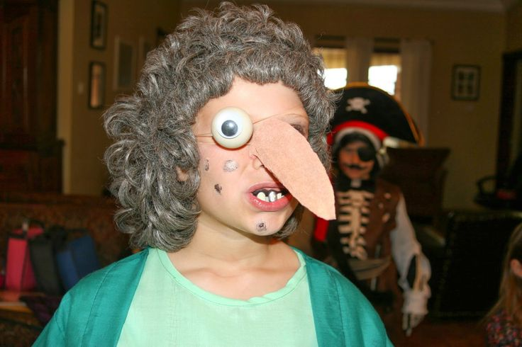 the twits costume - Google Search