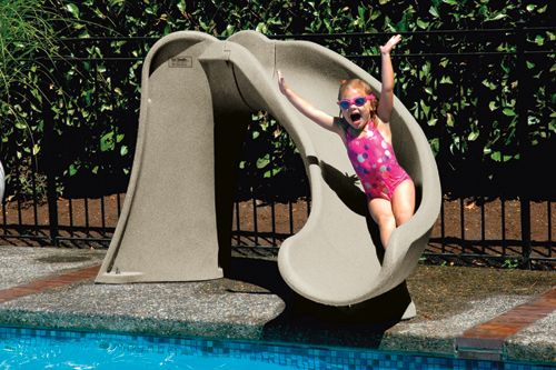 15 best ideas about pool slides on pinterest swimming - Swimming pools in liverpool with slides ...