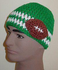 team colors scarf knit or crochet patterns   CROCHET BASEBALL HAT   Crochet For Beginners