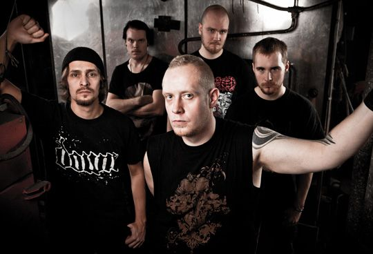 Carnalation - Finnish metal band