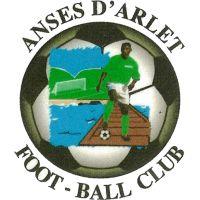Anses d'Arlet F.C. (Martinique) #Ansesd'ArletFC #Martinique (L19827)
