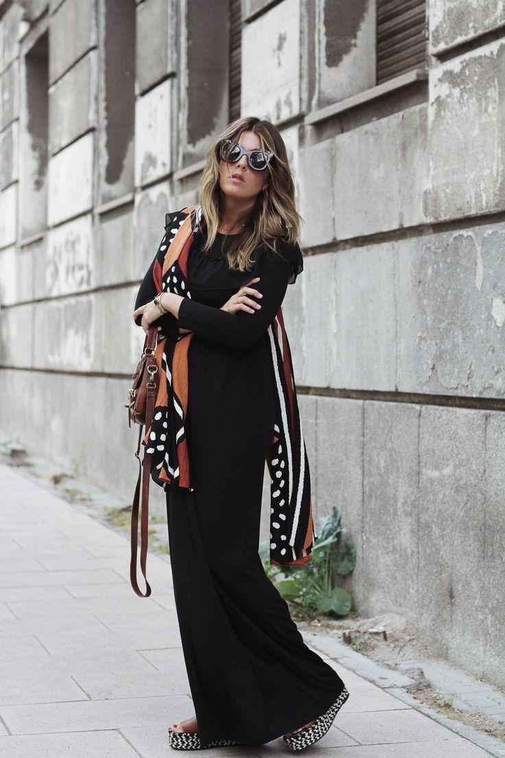 Dress by #BLANCO