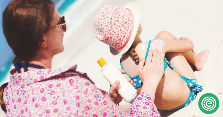EWG's 10th Annual Guide to Safer Sunscreens | Happy first day of summer! Check out our list of top scoring sunscreens to find safer options for your beach bag.