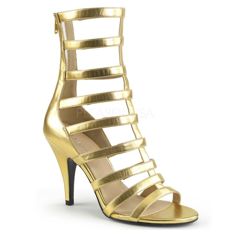 1000  ideas about Gold Ankle Boots on Pinterest   Gold sparkle ...
