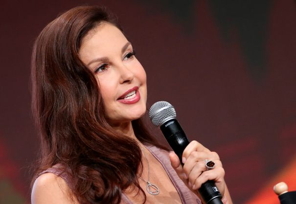 Ashley Judd Movie 'Trafficked' Acquired By Epic Pictures For October Bow