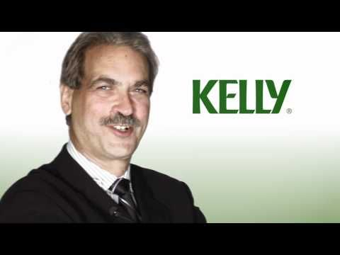 Carl Camden, Kelly Services CEO, describes his views on the workplace.