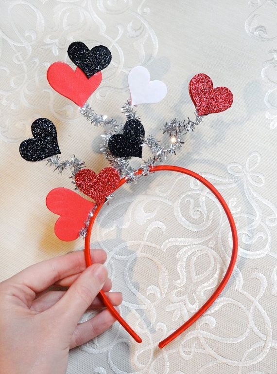 Awesome Party Dresses valentines day headband adult, valentines day outfit, hearts headband, queen of hearts hair, queen of hearts crown, valentines day decor Check more at http://24myshop.ga/fashion/party-dresses-valentines-day-headband-adult-valentines-day-outfit-hearts-headband-queen-of-hearts-hair-queen-of-hearts-crown-valentines-day-decor/