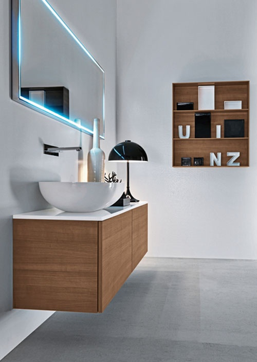 find this pin and more on led lighting for bathrooms - Lighting For Bathrooms