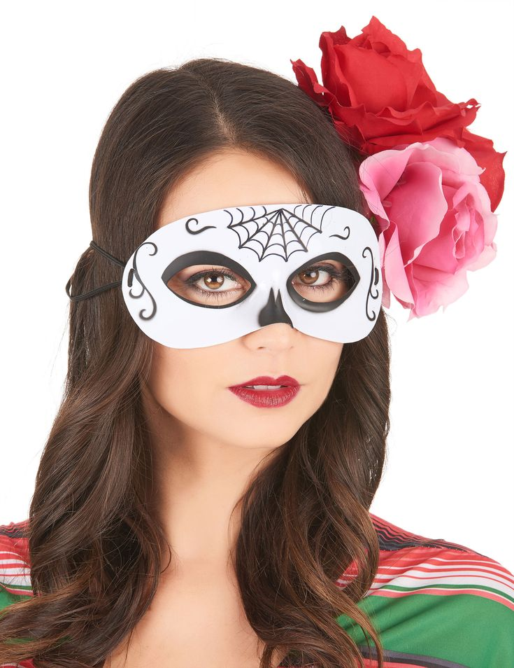 De leukste en meest originele Halloween masker zijn te bestellen op Vegaoo.nl tegen de laagste prijzen!