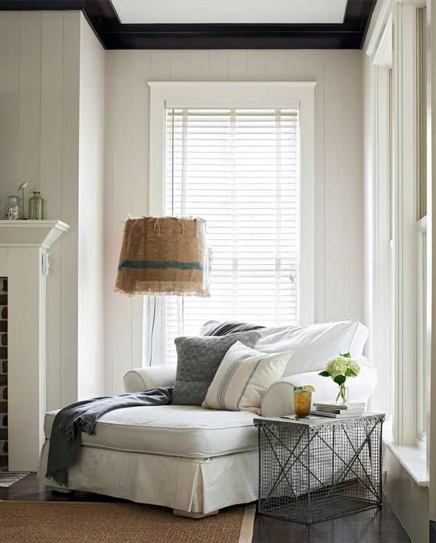 Awkward corners in your living space are often too small to do much with, but too big to ignore. Shadowy and narrow, they may end up unused and unloved. Instead, bring them back to life with one of these 8 tips: from a creative nook for working to a cute kids' den, these ideas will...