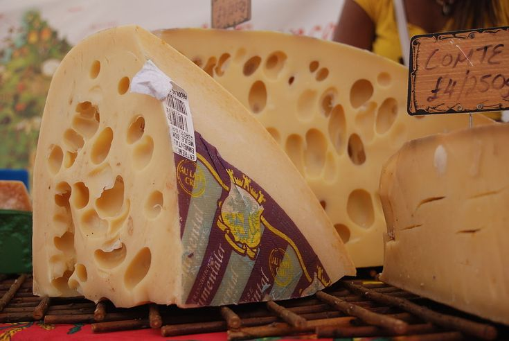 Emmental cheese - Wikipedia