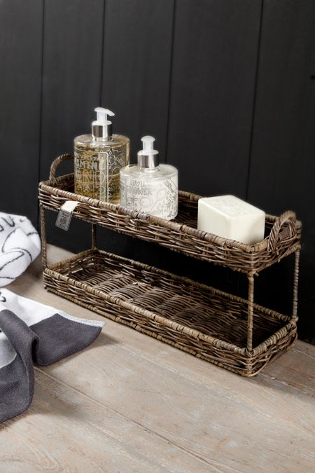 Ma Maison double tray S http://www.pinterest.com/mariannevveelen/riviera-maison/