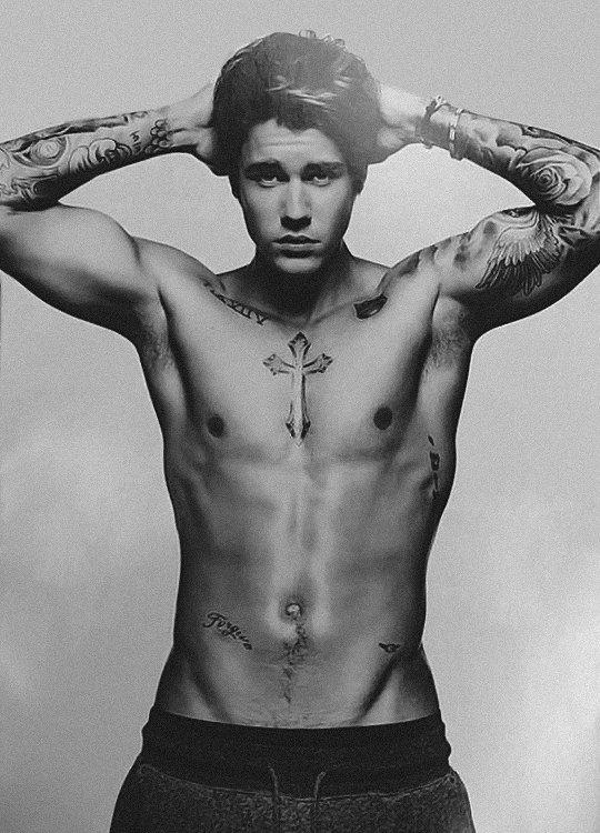 Justin Bieber | Men's Health