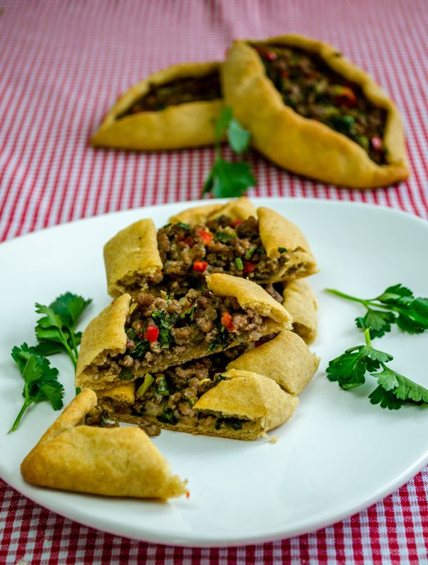 Turkish Pide! LOVE THESE. Unfortunately I love them with CHEESY GOODNESS!