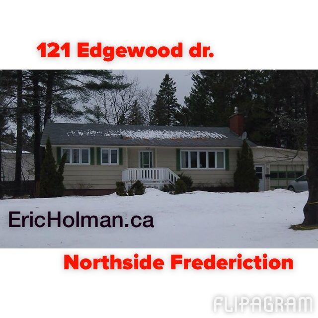 ▶ Fredericton, NB www.EricHolman.Realtor Play #flipagram Video - http://flipagram.com/f/PaFBs8fyyN