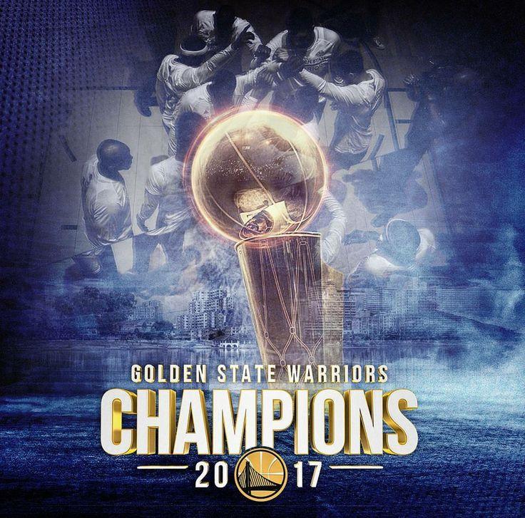 Gsw golden state warriors win NBA 2017 finals