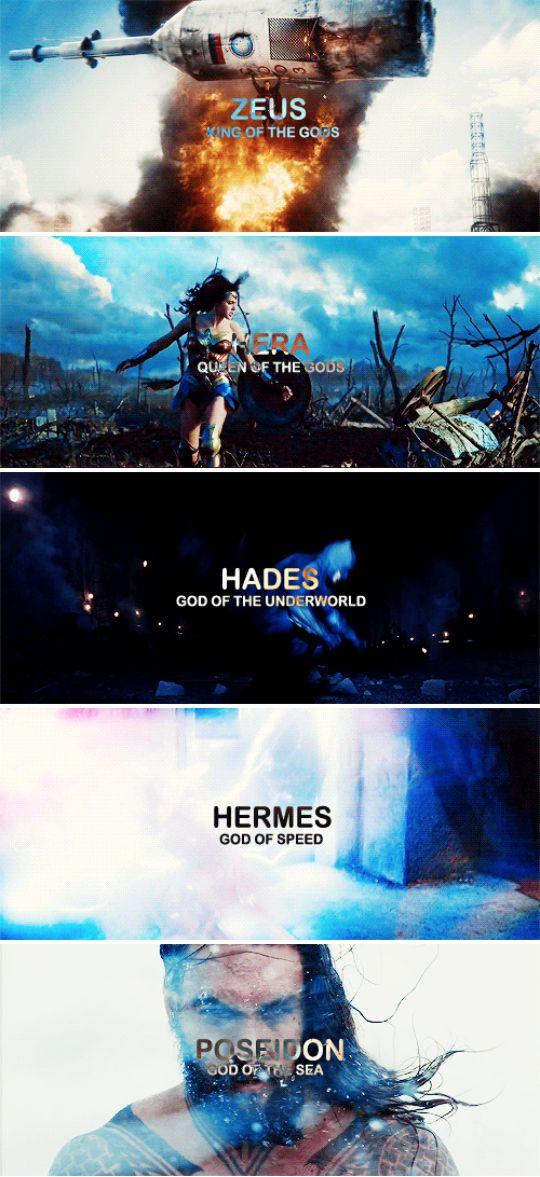 Justice League: Gods Among Us