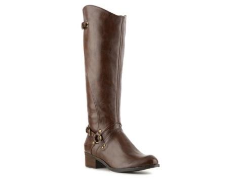 Unisa Tiffany Riding Boot