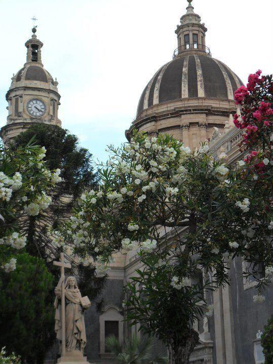 Duomo di Catania - Cattedrale di Sant'Agata