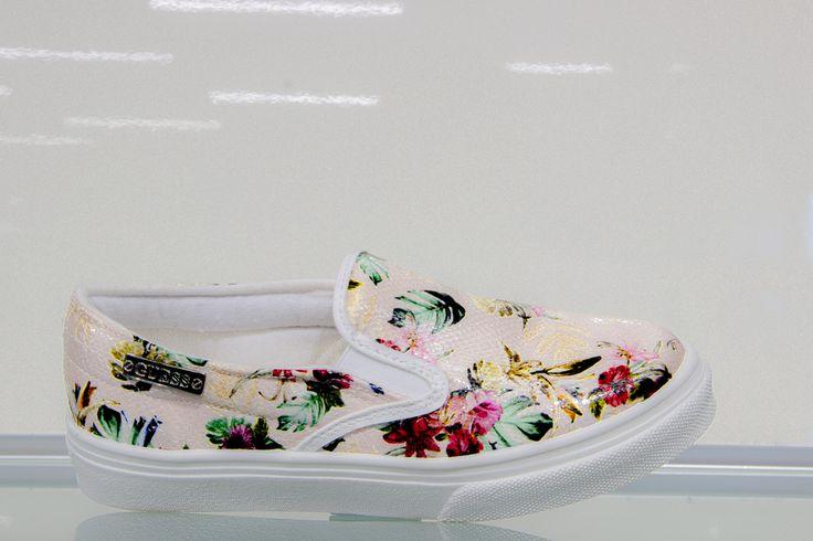 scarpa donna primavera 2015